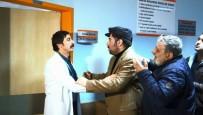 ALO 182 - Hastanede Muayene Kuyruğu Olmaması İçin Kamera Karşına Geçtiler