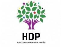 HDP - HDP, anayasa teklifinin ikinci turunda da oy kullanmayacak