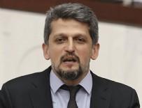 GARO PAYLAN - HDP Milletvekili Paylan hakkında suç duyurusu