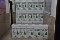 Iğdır'da 'Atık Kağıdım Ağaç Oldu' Kampanyası