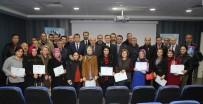 ÖFKE KONTROLÜ - İlkadım Belediyesinden Çalışanlarına Motivasyon Semineri