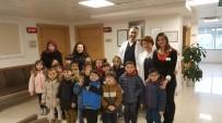 GRİP - İzmir'de Miniklere Sağlık Taraması