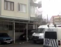 CUMHURİYET SAVCISI - İzmir'de yasak aşk cinayeti: 3 ölü