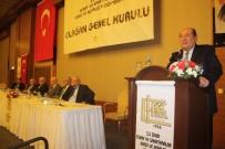 EKONOMIK KRIZ - İzmir Esnafından Hükümete Teşekkür