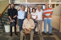 FUTBOL SAHASI - İzmir'in Unutulan Sinemaları Ve Sinema Kültürüne Akademik Katkı