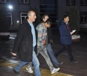 Kablo Hırsızlığından Tutuklanan Genç Açıklaması 'Ben Şarkıcıyım, Beni Niye Çekiyorsunuz?'