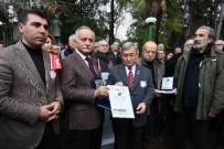 KARABAĞ - Karabağ'a 'Nazım Hikmet' Ödülü