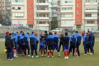 Kardemir Karabükspor'da Galatasaray Hazırlıları Başladı
