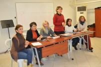BİSİKLET - Kent Konseyi Kadın Meclisi Toplantısı