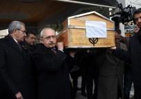 ANKARA ÜNIVERSITESI - Kılıçdaroğlu tabutu omuzladı