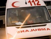 Kırıkkale'de soba faciası: 2 ölü!