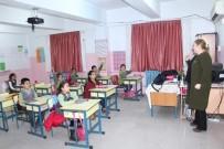 KUŞADASI BELEDİYESİ - Kuşadası'nda Çocuklar İçin Geri Dönüşüm Eğitimi Devam Ediyor