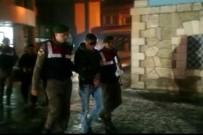 FAILI MEÇHUL - Kütahya'da 6 Yıl Önce İşlenen Çocuk Cinayeti Çözüldü
