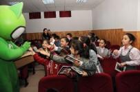 GERİ DÖNÜŞÜM - Mamak'ta 9 Bin Öğrenciye Çevre Bilinci