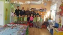 KOZALAK - Marmaris'te Miniklere Uygulamalı Çevre Eğitimi