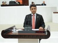 KIRMIZI ET - Mehmet Altay; 'Uşak'ta Tarım Ve Kırsal Kalkınmaya Desteğimiz Artacak'