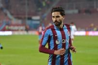 MEHMET EKICI - Mehmet Ekici süresiz kadro dışı bırakıldı