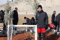 FIKSTÜR - Mehmet Sak Şampiyonluğa İnanıyor