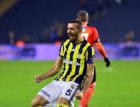 ADANASPOR - Mehmet Topal'da Yırtık Tespit Edildi