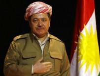 Mesut Barzani hakkında son dakika açıklaması