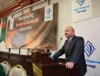 ANAYASA - Metin Gündoğdu'dan Soykırım Yalanına Sert Tepki