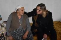 Milas Belediyesi Yıkım Kararı Hakkında Şehit Ailesini Bilgilendirdi