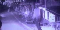 MOBESE KAMERASI - Milas'ın Köylerinde Hırsızlık Alarmı