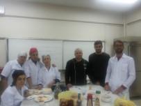Milas'ta Akademi Ve Halk Eğitim İşbirliği