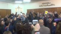 TIRAN - Mısır Mahkemesinden Adalar Kararı