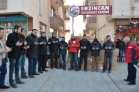 ÇOCUK AYAKKABISI - Moto24'ten Halep'e Yardım