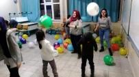 SURİYE - Mudanyalılar Yetimlerine Sahip Çıktı