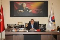 MALIYE BAKANLıĞı - Nevşehir TSO 'Tek Durak Ofis' Oluyor