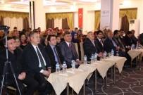 İL GENEL MECLİSİ - Niğde Belediye Başkanı Faruk Akdoğan'dan Mukayeseli 8 Yıl Değerlendirmesi