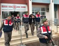Odun Taşırken Öldürülen Şahsın Katil Zanlısı Tutuklandı