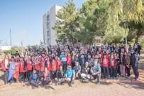 Okullararası Oryantiring İl Birinciliği Adana'da Yapıldı