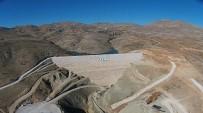 Orman Ve Su İşleri Bakanlığı Antalya'da Yatırımlara Devam Ediyor