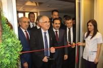 ŞANLıURFASPOR - Örnek Plastik Cerrahi Servisi Yapılan Törenle Açıldı