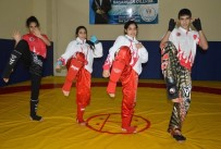 MILLI TAKıM - Sur'daki Yıkım Kardeşlerin Şampiyonluğuna Engel Olamadı