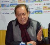 BELEDİYESPOR - 'Play-Off Hedefi Mücadelemiz Sürecek'