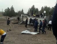 Polise Bombalı Saldırı Açıklaması 1 Şehit, 9 Yaralı