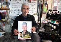 AHMET YESEVI - Postacıdan 5 Aydır Haber Alınamıyor