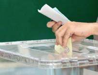 REFERANDUM - Referandum takvimi netleşiyor