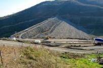 YÖRÜKLER - Samsun 19 Mayıs Barajı İçin Gün Sayılmaya Başlandı