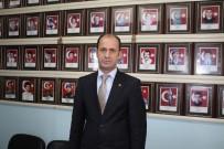 ŞEHİT YAKINI - Şanlıurfa'da 28 Gazi Ve Şehit Yakını İşe Yerleştirildi