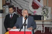 GENEL KURUL - Saray Esnaf Ve Sanatkarlar Kredi Ve Kefalet Kooperatifi Başkanlığı Kongresi