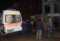 ŞEHİT POLİS - Şehit Acısı Eskişehir'i Yaktı