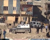 Şırnak'ta Patlama Açıklaması 5 Yaralı