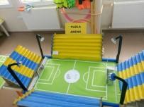 HÜSEYIN KOÇ - 'Spor Branşlarını Maketle Öğreniyorum' Sergisi