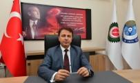 Tokat'ta Taşeron İşçilere Yüzde 8 Zam