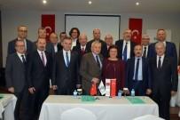 'Trakya'nın Vizyonu' Süleymanpaşa'da Tartışıldı
